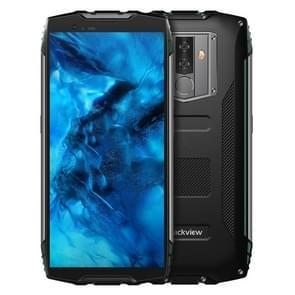 Blackview BV6800 Pro robuuste telefoon  4GB + 64GB  IP68 waterdicht stofdicht schokbestendig  6580mAh batterij  Face ID & vingerafdruk identificatie  5 7 inch Android 8 0 MTK6750T OCTA core tot 1 5 GHz  NFC  draadloos opladen  netwerk: 4G (groen)
