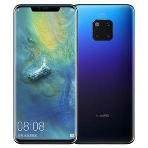 Huawei Mate 20 Pro, 8GB+128GB, China Version, Triple Back Cameras, 4200mAh Battery, 3D Face ID & Screen Fingerprint Identification, 6.39 inch EMUI 9.0.0 (Android 9.0) HUAWEI Kirin 980 Octa Core, 2 x Cortex A76 2.6GHz+ 2 x Cortex A76 1.92GHz + 4 x Cortex A