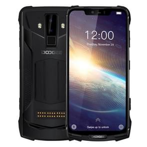 DOOGEE S90 Pro Rugged Phone, 6GB+128GB, IP68/IP69K Waterproof Dustproof Shockproof, Dual Back Cameras, 5050mAh Battery, Face ID & DTouch Fingerprint, 6.18 inch Screen Android 9.0 Pie MTK6771T Helio P70 Octa Core up to 2.0GHz, Network: 4G, NFC, OTG, Dual S