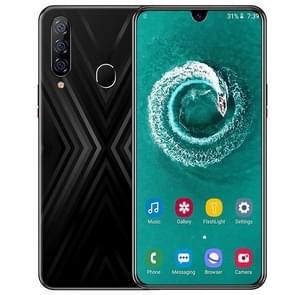 A21 Pro, 2GB+16GB, Face ID & Fingerprint Identification, 6.3 inch Drop-notch Screen Android 6.0 MTK6580P Quad Core, Network: 3G(Black)