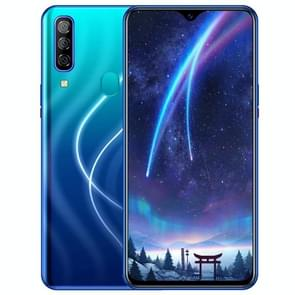 A70 Pro, 1GB + 16GB, Face ID & vingerafdruk identificatie, 6,7 inch drop-notch scherm Android 6,0 MTK6580P Quad Core, netwerk: 3G (Twilight Blue)