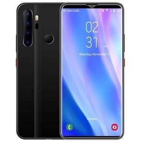 J7 Pro, 1GB + 16GB, Face ID & vingerafdruk identificatie, 6,1 inch Android 6,0 MTK6580A Quad Core, netwerk: 3G (zwart)