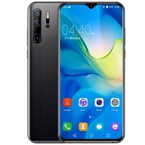 P30 Pro, 1GB+16GB, Face Identification, 6.3 inch Drop-notch Screen Android 6.0 MTK6580P Quad Core, Network: 3G (Black)
