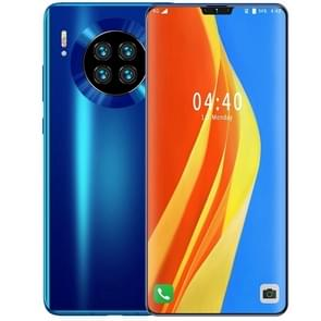 Mate39  2GB + 16GB  netwerk: 3G  Face Identification  6 7 inch notch screen Android 6 0 MTK6580P Quad Core (blauw)