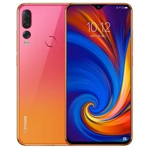 Lenovo Z5s , 6GB+128GB, Triple Back Cameras, Face & Fingerprint Identification, 6.3 inch ZUI 10 (Android P) Qualcomm Snapdragon SDM710 Octa Core up to 2.2GHz, Network: 4G (Orange)