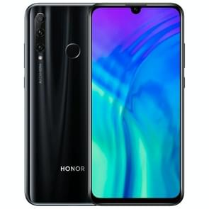 Huawei Honor 20i, 6GB+256GB, China Version, Triple Back Cameras, Face ID & Fingerprint Identification, 6.21 inch EMUI 9.0.1 (Android 9.0) Hisilicon Kirin 710 Octa Core, 4 x Cortex A73 2.2GHz + 4 x Cortex A53 1.7GHz, Network: 4G, Not Support Google Play (B