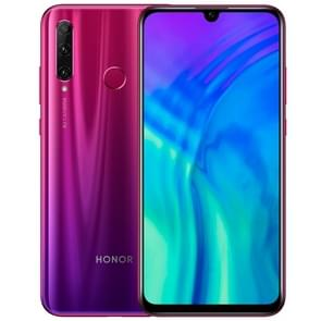 Huawei Honor 20i , 6GB+64GB, China Version, Triple Back Cameras, Face ID & Fingerprint Identification, 6.21 inch EMUI 9.0.1 (Android 9.0) Hisilicon Kirin 710 Octa Core, 4 x  Cortex A73 2.2GHz + 4 x Cortex A53 1.7GHz, Network: 4G, Not Support Google Play (