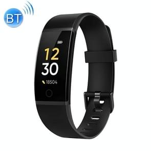 [HK-magazijn] Realme Band 0 96 inch Color Screen IP68 Waterproof Smart Wristband Bracelet  Support Real-time Heart Rate Monitor & Intelligent Tracker & Sleep Quality Monitor & USB Direct Charge(Black)