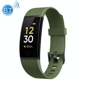 [HK-magazijn] Realme Band 0 96 inch Color Screen IP68 Waterproof Smart Wristband Bracelet  Support Real-time Heart Rate Monitor & Intelligent Tracker & Sleep Quality Monitor & USB Direct Charge(Green)