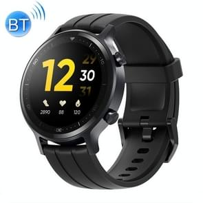 [HK-magazijn] Realme Watch S 1 3 inch Color Touch Screen IP68 Waterproof Smart Watch  Support Real-time Heart Rate Monitor & 15-days Long Standby & Blood-oxygen Level Monitor & 16 Sports Modes(Black)