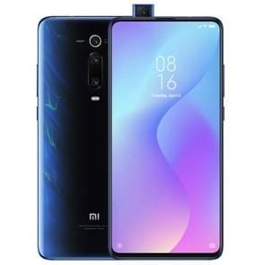 Xiaomi Mi 9T Pro, 48MP Camera, 6GB+64GB, Global  Official Version, Triple AI Back Cameras + Lifting Front Camera, Screen Fingerprint Identification, 4000mAh Battery, 6.39 inch MIUI 10 Qualcomm Snapdragon 855 Octa Core up to 2.84GHz, Network: 4G, Dual SIM,