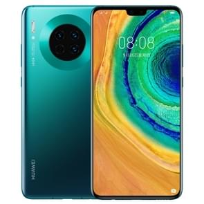 Huawei Mate 30 TAS-AL00, 40MP Camera, 6GB+128GB, China Version, Triple Back Cameras, 4200mAh Battery, Screen Fingerprint Identification, 6.62 inch EMUI 10.0 (Android 10.0) HUAWEI Kirin 990 Octa Core up to 2.86GHz, Network: 4G, OTG, NFC, IR, Not Support Go