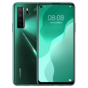 Huawei nova 7 SE 5G CDY-AN00  64MP Camera  8GB+256GB  China Version  Quad Back Camera's  4000mAh Battery  Face ID & Side-mounted Fingerprint Identification  6.5 inch EMUI 10.1 (Android 10) HUAWEI Kirin 820 Octa Core up to 2.36GHz  Network: 5G  OTG  Not Su