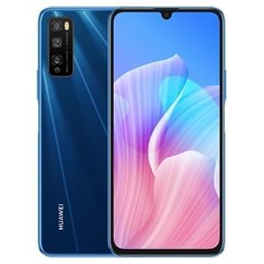Huawei Geniet van Z 5G DVC-AN00  8GB+128GB  China-versie  driedubbele camera's aan de achterkant  4000mAh-batterij  vingerafdrukidentificatie  6 5 inch EMUI 10.1 (Android 10.0) MTK DNT 800 MT6873 Octa Core tot 2 0 GHz  Netwerk: 5G  geen ondersteuning Goog