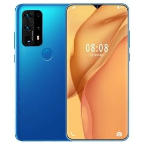 P43 Pro  2GB+16GB  6.7 inch  Face Identification & Fingerprint Unlock  Android 6.0 MTK6580P Quad Core  Network: 3G (Blauw)