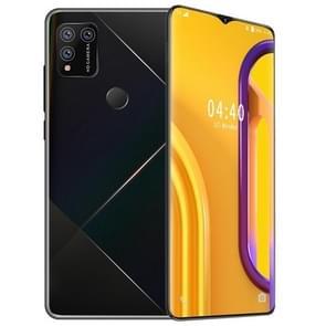 S30  2GB+16GB  6 7 inch Waterdrop Scherm  Face ID & Vingerafdruk Identificatie  Android 6.0 MTK6580P Quad Core  Netwerk: 3G (Zwart)