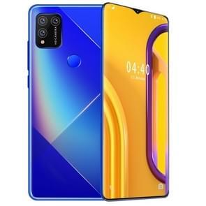 S30  2GB+16GB  6 7 inch Waterdrop Scherm  Face ID & Vingerafdruk Identificatie  Android 6.0 MTK6580P Quad Core  Netwerk: 3G (blauw)