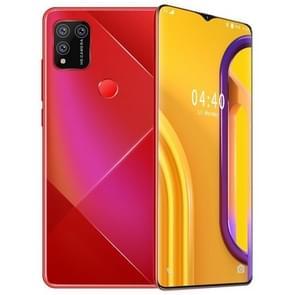 S30  2GB+16GB  6 7 inch Waterdrop Scherm  Face ID & Vingerafdruk Identificatie  Android 6.0 MTK6580P Quad Core  Netwerk: 3G (rood)