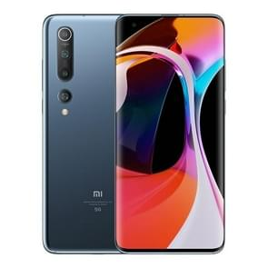 Xiaomi Mi 10 5G  108MP Camera  8GB+128GB  Global Official Version  Face Identification  Quad Back Camera's  4780mAh Batterij  6.67 inch MIUI 11 Qualcomm Snapdragon 865 Octa Core tot 2.84GHz  Netwerk: 5G  Draadloos Opladen  NFC  Ondersteuning Google Pay (G