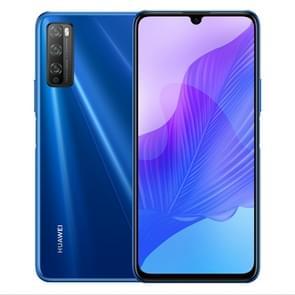 Huawei Geniet van 20 Pro 5G DVC-AN20  48MP Camera  6GB+128GB  China-versie  driedubbele camera's aan de achterkant  4000mAh-batterij  vingerafdrukidentificatie  6 5 inch EMUI 10.1(Android 10.0) MTK Tianji 800 MT6873 Octa Core tot 2 0 GHz  netwerk: 5G  ste