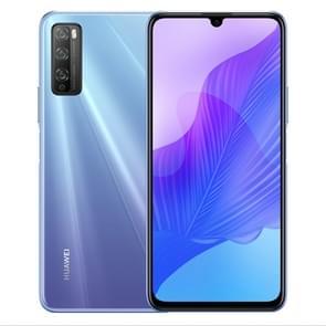 Huawei Geniet van 20 Pro 5G DVC-AN20  48MP Camera  8GB+128GB  China-versie  driedubbele camera's aan de achterkant  4000mAh-batterij  vingerafdrukidentificatie  6 5 inch EMUI 10.1(Android 10.0) MTK Tianji 800 MT6873 Octa Core tot 2 0 GHz  netwerk: 5G  gee
