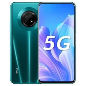 Huawei Geniet van 20 Plus 5G FRL-AN00a  48MP Camera  8GB+128GB  China-versie  driedubbele camera's aan de achterkant  4200mAh-batterij  vingerafdrukidentificatie  6 63 inch EMUI 10.1(Android 10.0) MTK6853 5G Octa Core tot 2 0 GHz  Netwerk: 5G  geen onders