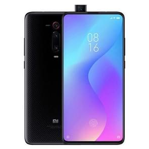 Xiaomi Mi 9T, 48MP Camera, 6GB+128GB, Global Official Version, Triple AI Back Cameras + Lifting Front Camera, Screen Fingerprint Identification, 4000mAh Battery, 6.39 inch MIUI 10 Qualcomm Snapdragon 730 Octa Core Kryo 470 up to 2.2GHz, Network: 4G, Dual