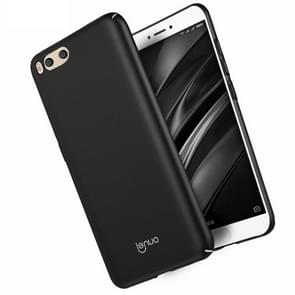Lenuo for  Xiaomi Mi 6 PC Ultra-thin Impact Protection Case (Black)
