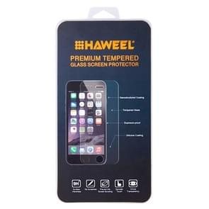 For Huawei P9 Lite 0.26mm 9H Surface Hardness 2.5D Explosion-proof Tempered Glass Screen Film