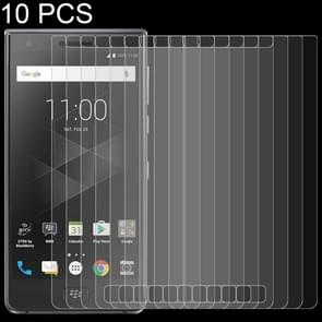 10 stuks 0 26 mm 9H 2.5D getemperd glas Film voor BlackBerry Motion