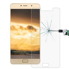50 stuks voor Lenovo P2 0 26 mm 9H oppervlaktehardheid 2.5D explosieveilige getemperd glas scherm Film  geen retailpakket