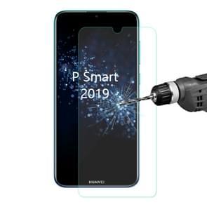 ENKAY Hat-Prins 0 26 mm 2.5D 9u getemperd glas beschermfolie voor Huawei P Smart (2019)