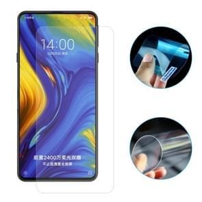 ENKAY Hat-Prince HD Transparent Flexible Nano Explosion-proof Membrane for Xiaomi Mix3