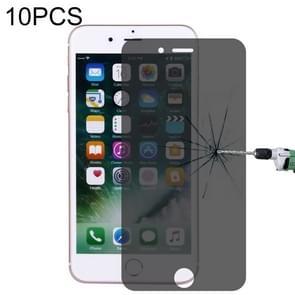 10ST 9H oppervlaktehardheid 180 graden Privacy Anti Glare Screen Protector voor iPhone 6