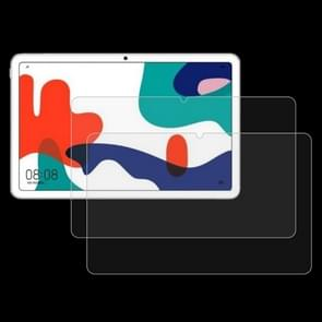 2 PCS 3H Professional Paper Textured Screen Film Pencil Sketch Film voor Huawei MatePad 10.4