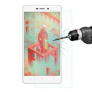 ENKAY voor Xiaomi Redmi 3 / 3 X / 3S Hat-Prins 0 26 mm 9 H + oppervlaktehardheid 2.5D explosieveilige getemperd glas Film