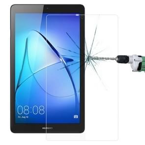 For HUAWEI  MediaPad T3 7.0 inch 0.3mm 9H Surface Hardness Full Screen Tempered Glass Screen Protector