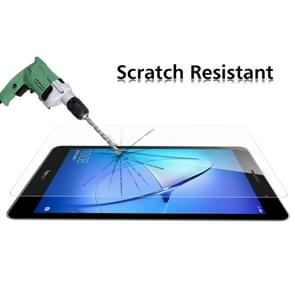 HUAWEI MediaPad T3 8.0 inch 0.3mm 9H Surface Hardness Full Screen Tempered Glass Screen Protector