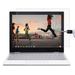 0 4 mm 9H oppervlakte hardheid volledige scherm getemperd glas Film voor Google Pixelbook 12 3 inch