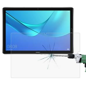 9H 2.5D Explosion-proof Tempered Glass Film for Huawei Mediapad M6 10.8 inch