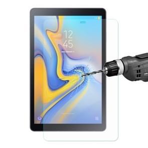 ENKAY Hat-Prins 0.33mm 9H 2.5D Tempered glas Film voor Galaxy Tab een 10.5 2018 T590 / T595 10 5 inch