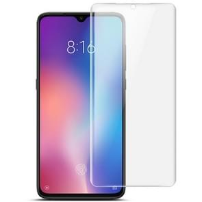 2 PCS IMAK 0.15mm Curved Full Screen Protector Hydrogel Film Front Protector for Xiaomi Mi 9