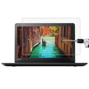 0.4mm 9H Surface Hardness Full Screen Tempered Glass Film for Lenovo ThinkPad 13 Chromebook 13.3 inch