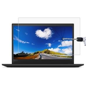 0 4 mm 9H oppervlakte hardheid volledige scherm getemperd glas Film voor Lenovo ThinkPad E585 15 6 inch
