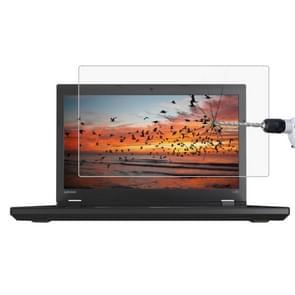 0 4 mm 9H oppervlakte hardheid volledige scherm getemperd glas Film voor Lenovo ThinkPad L570 15 6 inch