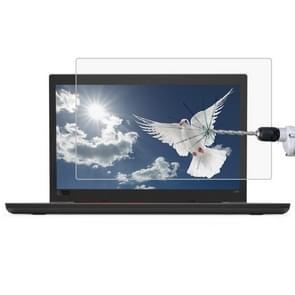 0 4 mm 9H oppervlakte hardheid volledige scherm getemperd glas Film voor Lenovo ThinkPad L580 15 6 inch