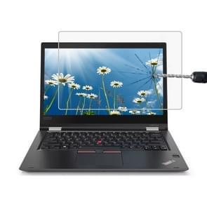0 4 mm 9H oppervlakte hardheid volledige scherm getemperd glas Film voor Lenovo ThinkPad X 380 Yoga 13 3 inch