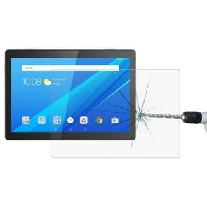 For Lenovo Tab M10 9H 0.4mm Explosion-proof Tempered Glass Film