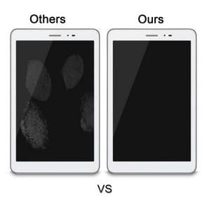 8 inch Universal 0.4mm 9H Surface Hardness Tempered Glass Screen Protector