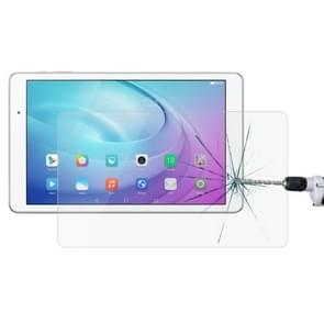 HUAWEI MediaPad T2 10.0 Pro 0.4mm 9H Surface Hardness Full Screen Tempered Glass Screen Protector